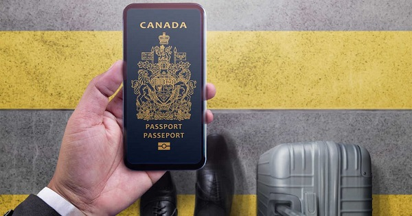 Work permit canada
