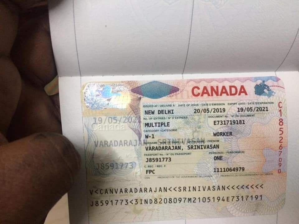 Work Permit Canada Là Gì? Kinh nghiệm Xin Giấy Phép Làm Việc Tại Canada 2