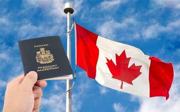 Điều kiện quy trình định cư canada diện Express Entry mới nhất 1