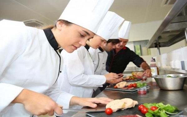 Định cư Canada tay nghề đầu bếp
