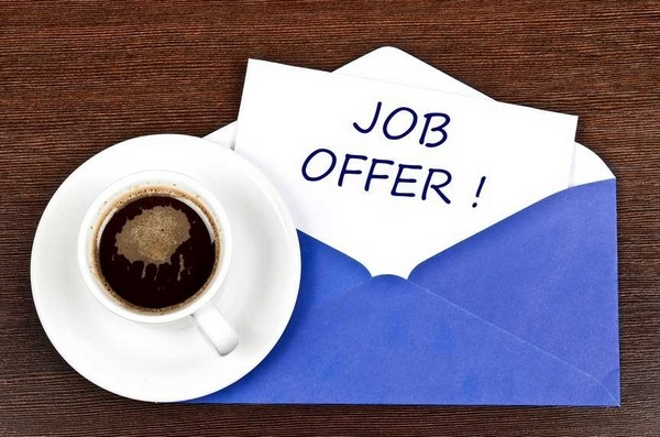 Job offer là gì