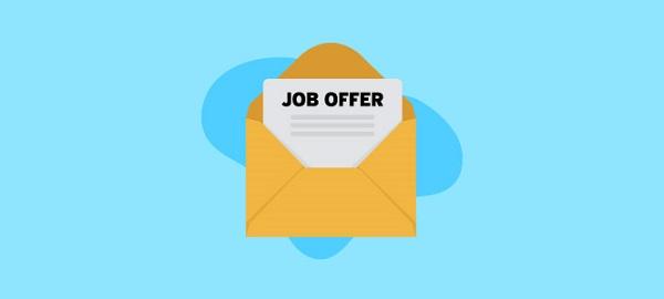 Job Offer Là Gì? Chuẩn Bị Đi Định Cư Diện Việc Làm Cần Nắm Rõ 1