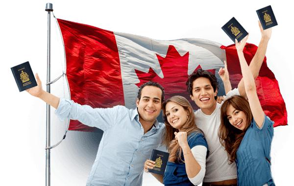 kinh nghiệm định cư Canada