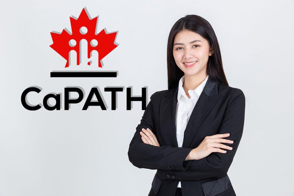 Định cư Canada 1