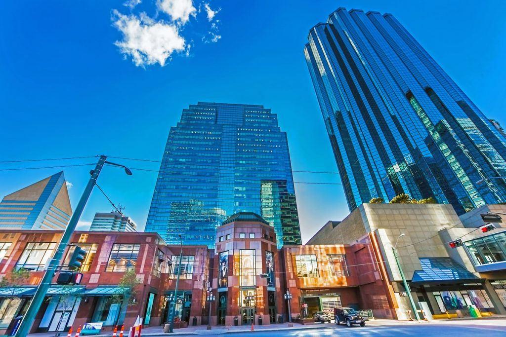 Những thành phố nào ở Canada thu hút nhiều người nhập cư nhất? 1