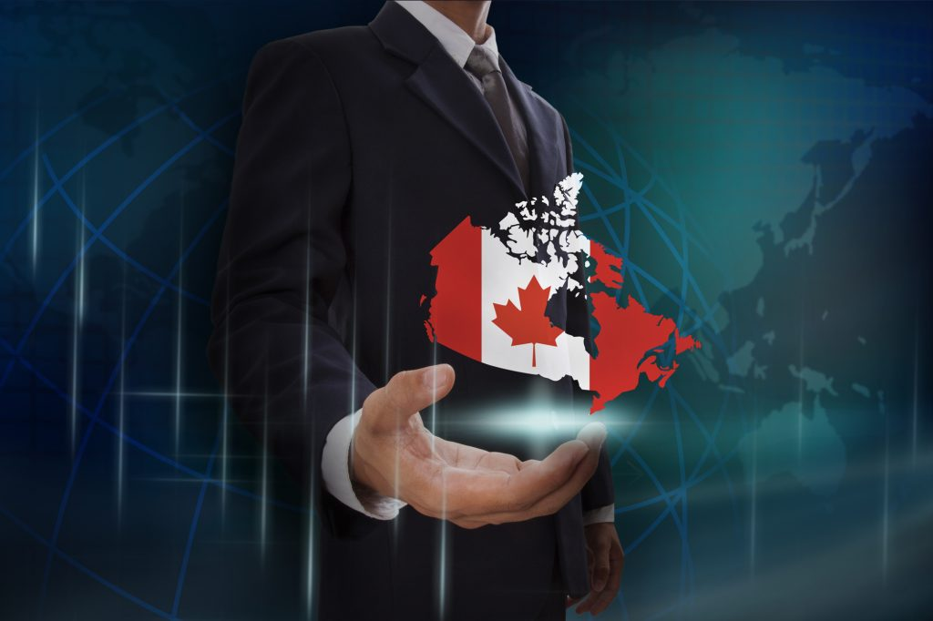 Tại sao chính phủ liên bang Canada triển khai các chương trình thí điểm hạng kinh tế? 1