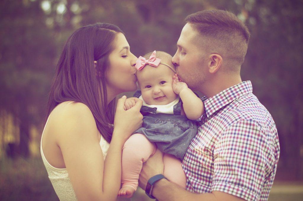 Ngày càng nhiều gia đình được nhận Phúc lợi trẻ em Canada 1