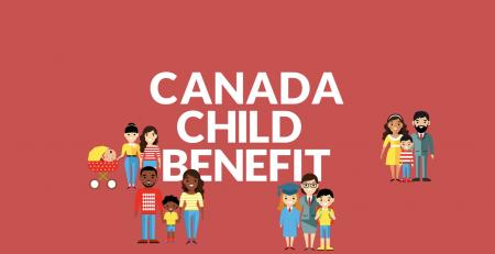 Phúc lợi thuế trẻ em Canada