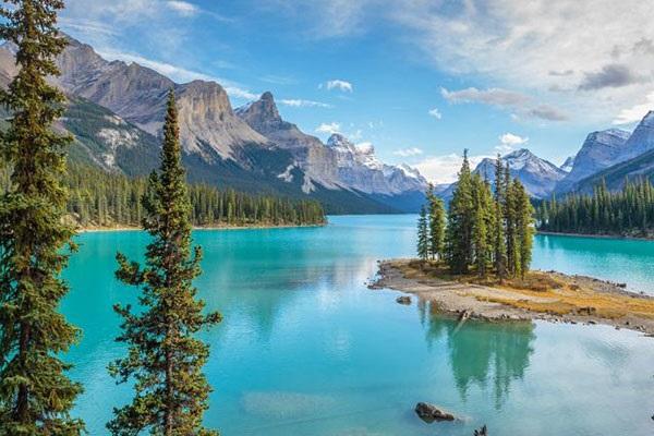 Các bang của Canada