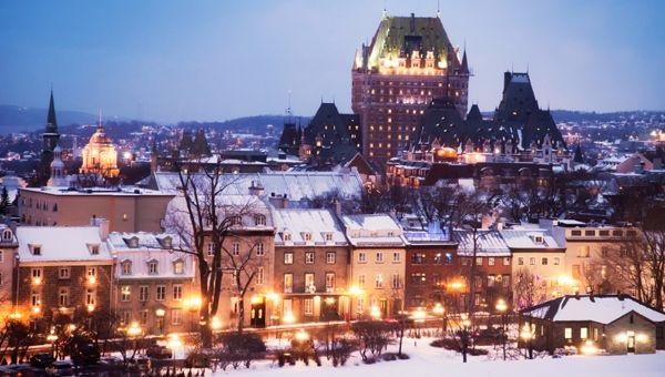 định cư Canada quebec