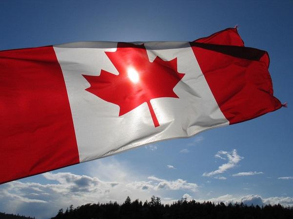 giờ Canada