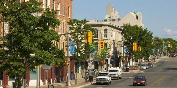 9 thành phố ở Canada có cơ hội việc làm và nhập cư rộng mở 1