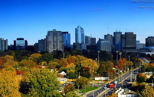 9 thành phố ở Canada có cơ hội việc làm và nhập cư rộng mở 3