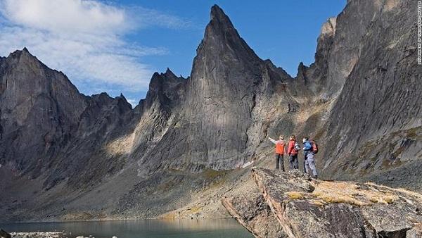 20 Cảnh Đẹp Canada Khiến Bạn Mê Hồn Và Trầm Trồ 1