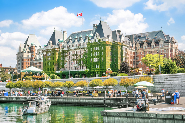 British Columbia là gì? Tỉnh bang BC: Cuộc sống, khí hậu ở đây 2