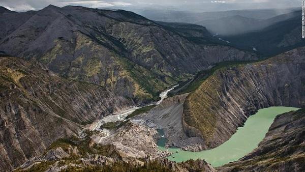 20 Cảnh Đẹp Canada Khiến Bạn Mê Hồn Và Trầm Trồ 2