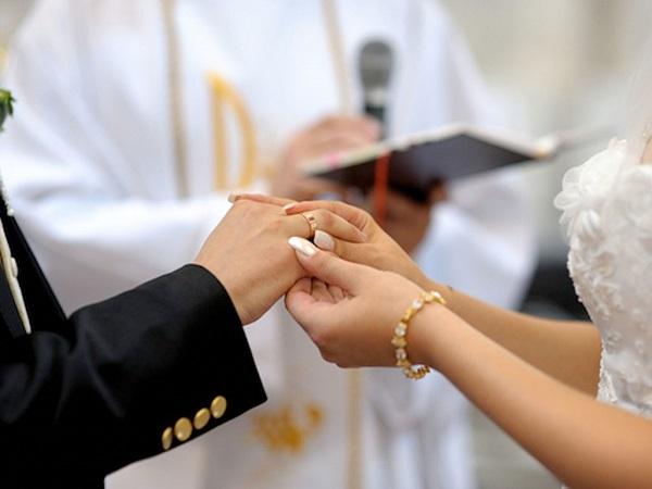 Luật kết hôn ở Canada