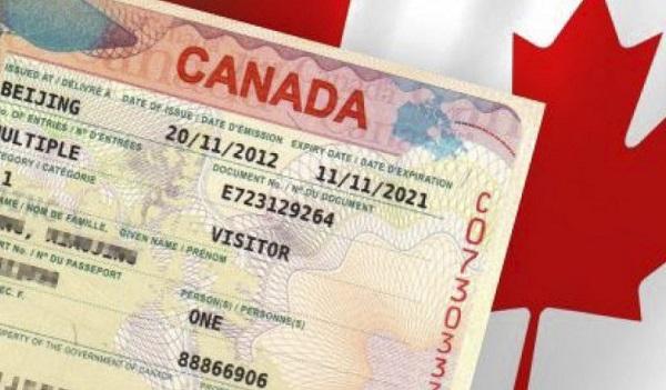 Thời gian xét duyệt visa Canada