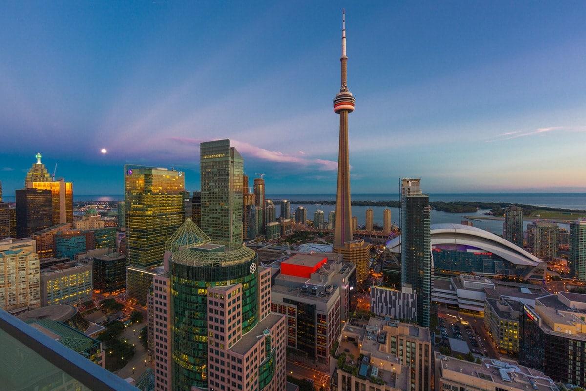 Tin  Sở Di Trú Canada: Ontario cung cấp bản cập nhật PNP 1