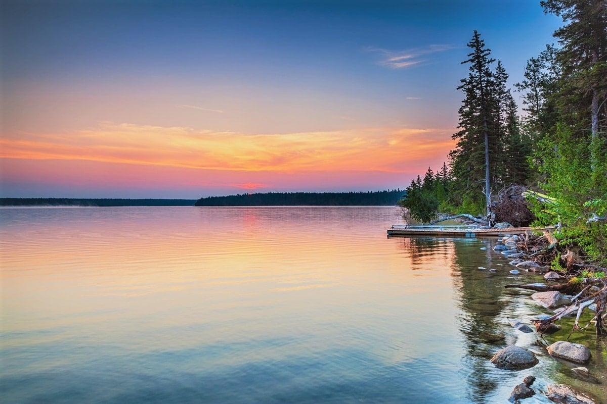 Tin  Sở Di Trú Canada: Manitoba phát hành 99 lời mời trong đợt rút thăm PNP mới nhất 1