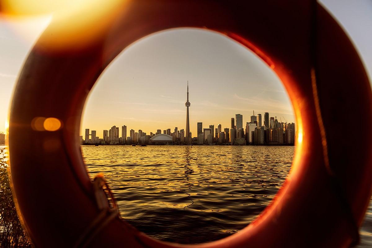 Ontario tổ chức đợt rút thăm thứ hai sau 2 ngày cho các ứng cử viên Express Entry 1