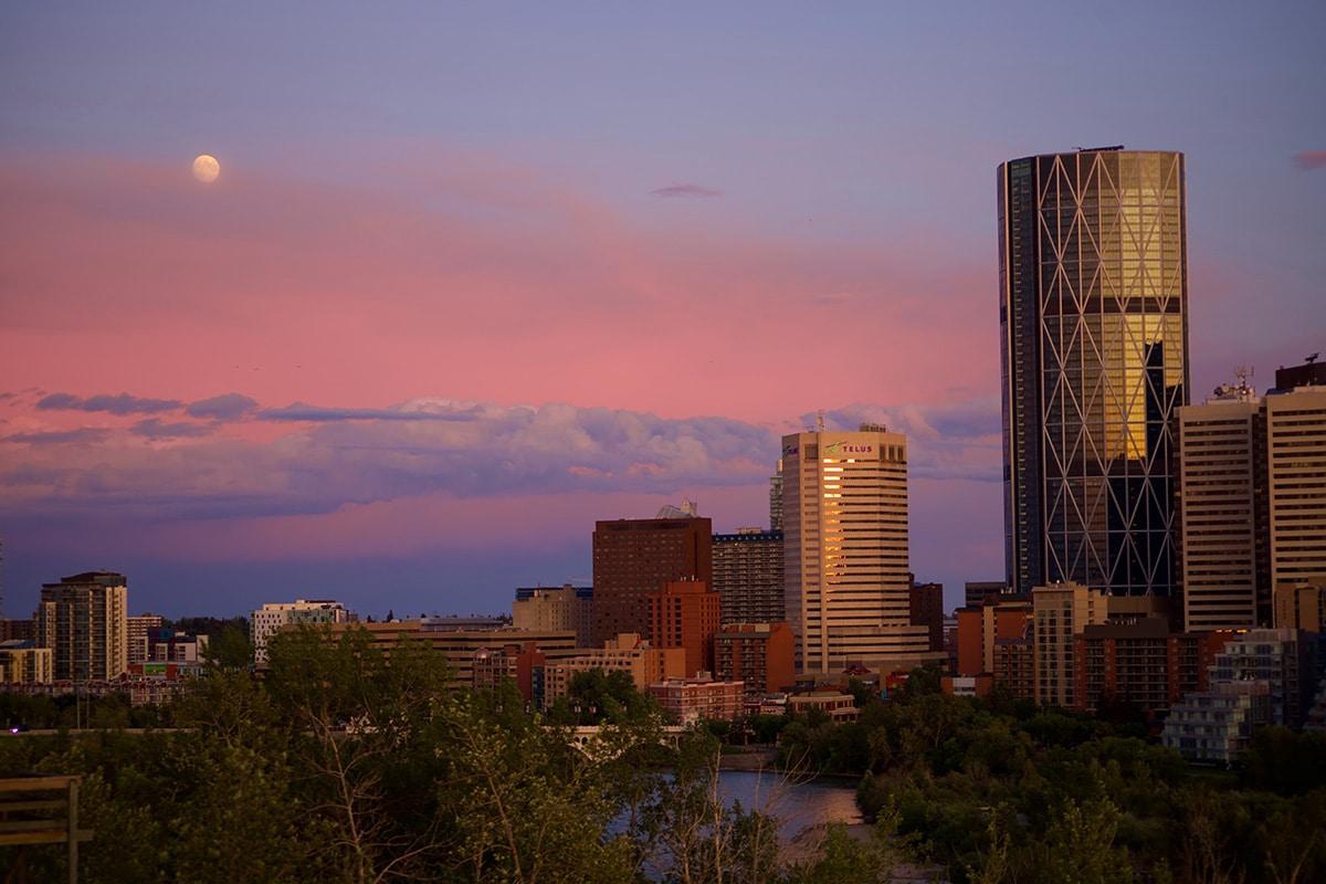 Alberta bao gồm sinh viên quốc tế Hoa Kỳ tốt nghiệp trong cải cách nhập cư 1