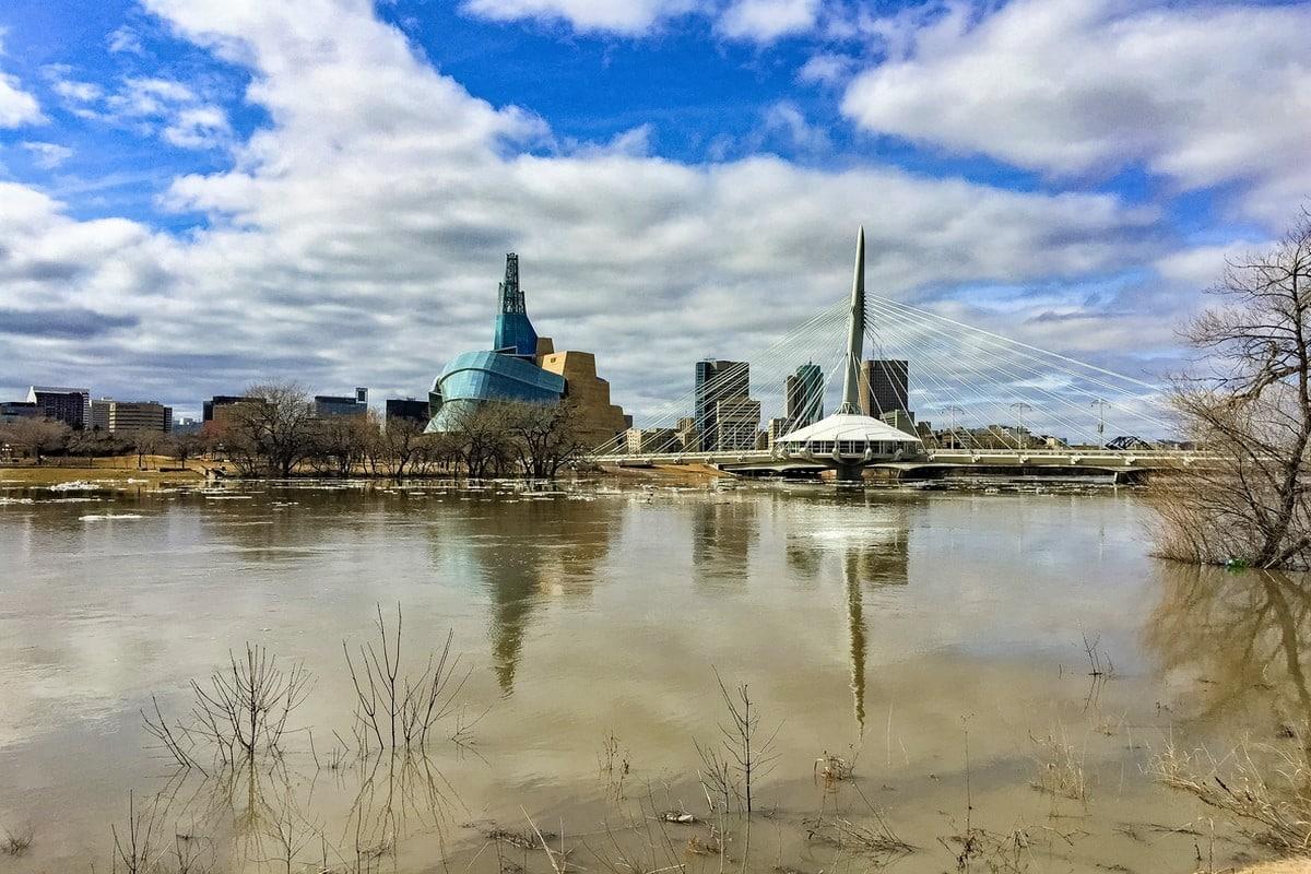 Manitoba PNP rút ra số phát hành 174 lời mời 1