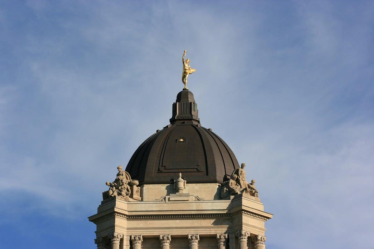 Manitoba phát hành 253 lời mời cho các ứng viên PNP 1