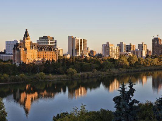 Tỉnh Bang Saskatchewan Canada: Người Việt Ở Đây Sống Thế Nào? 2