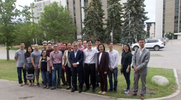 Tỉnh Bang Saskatchewan Canada: Người Việt Ở Đây Sống Thế Nào? 9