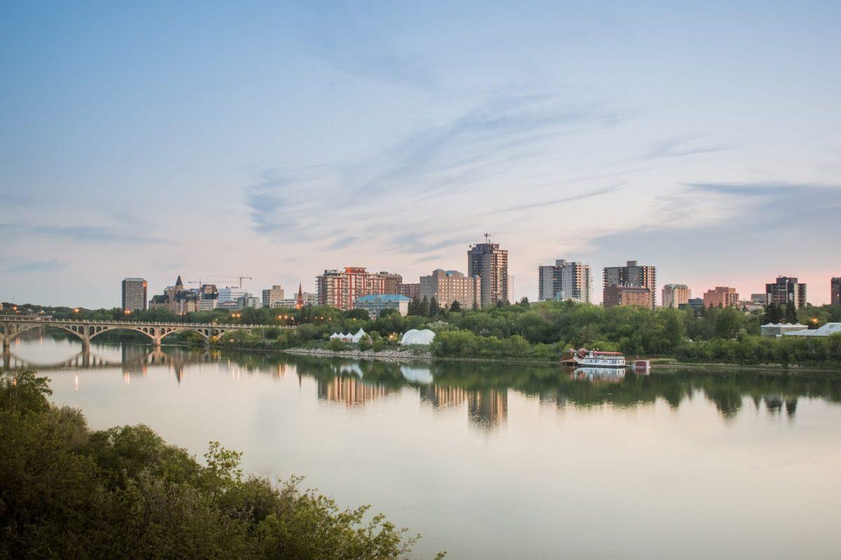 Lễ bốc thăm PNP ở Saskatchewan mời 252 ứng viên 1