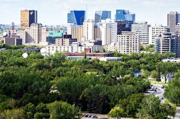 Tỉnh Bang Saskatchewan Canada: Người Việt Ở Đây Sống Thế Nào? 7