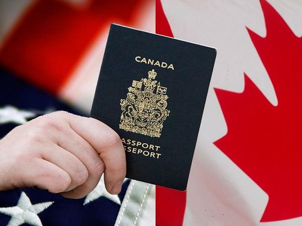Có visa canada được miễn visa nước nào