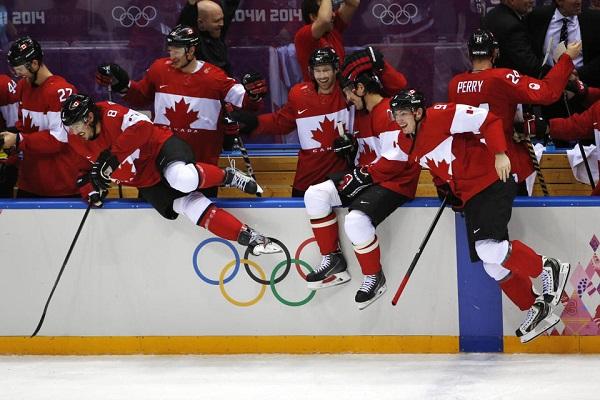 biểu tượng Canada
