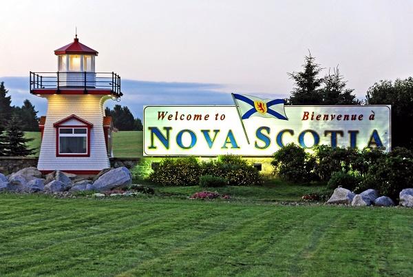 cuộc sống ở nova scotia canada