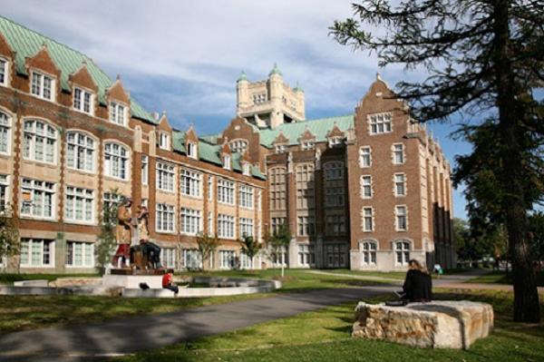 học phí các trường đại học ở canada