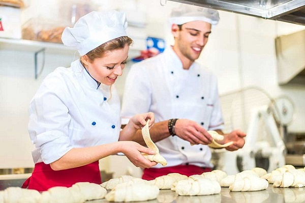 nghề đầu bếp ở Canada
