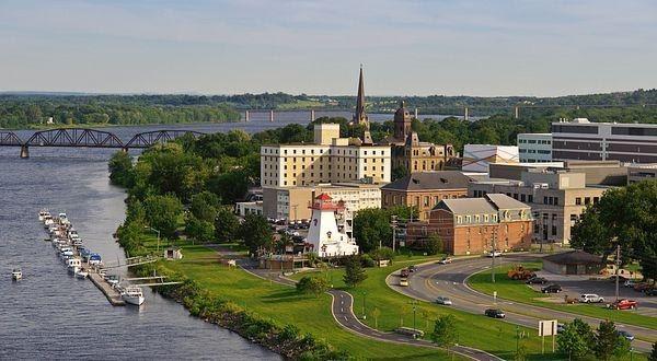 thành phố Fredericton