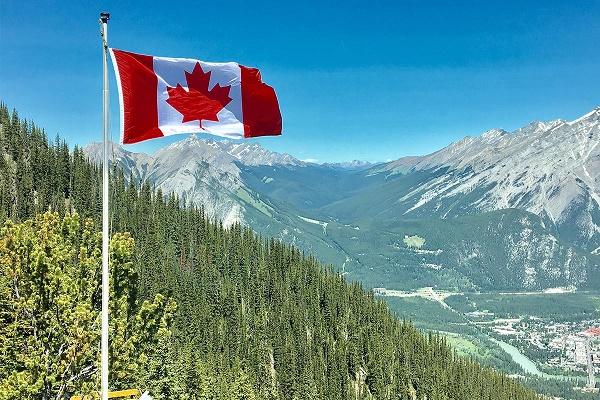 tỉnh Alberta Canada