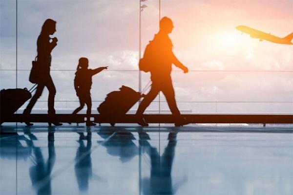 xu hướng định cư nước ngoài