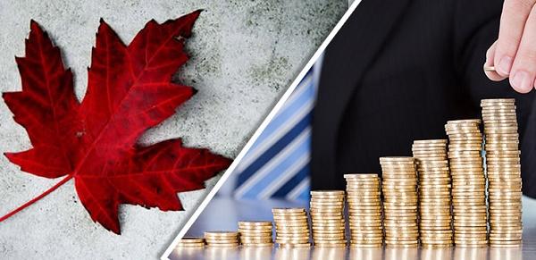 chi phí sinh hoạt ở Canada