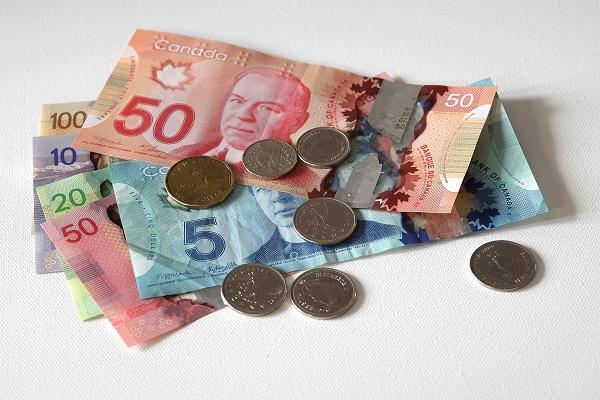 chứng minh tài chính định cư Canada