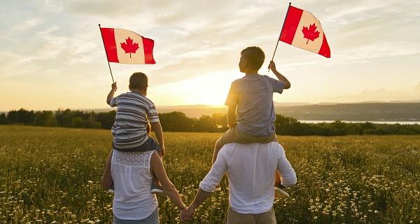điều kiện bảo lãnh cha mẹ sang canada