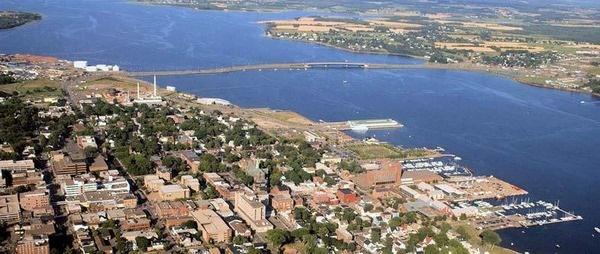 Định cư Đảo Hoàng tử Canada