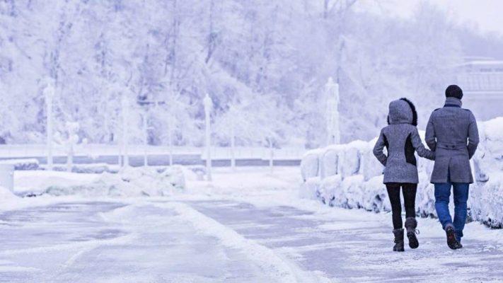 kỳ nghỉ đông ở canada