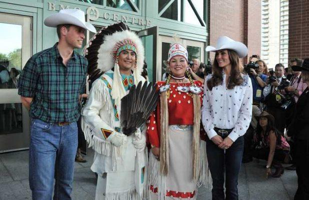 lễ hội ở canada