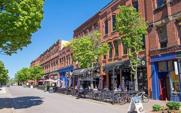 Thành phố Charlottetown