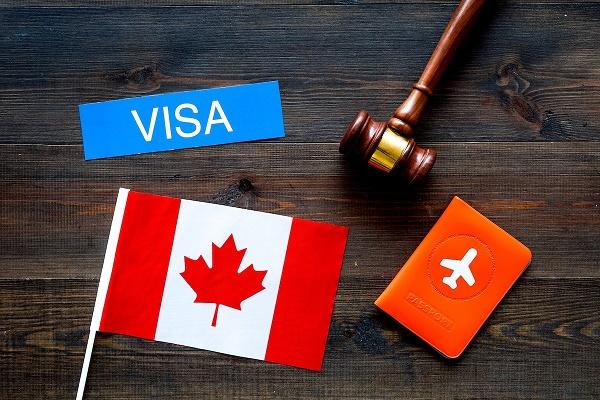 Visa Canada là gì